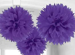 purple decorations purple party supplies party delights