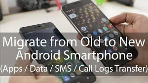 how to transfer everything from android to android guide transfer data from android phone to new smartphone