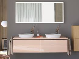 duravit lc 6269 double vanity unit by duravit design christian werner