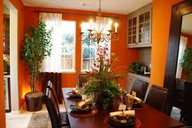 orange dining room best color for dining room feng shui lovetoknow