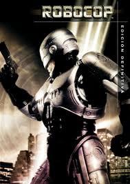 Robocop (1987) [Latino]