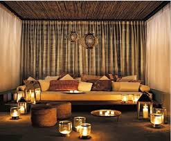 Moroccan Living Room Designs Exotic Interiors With An Oriental - Moroccan living room furniture