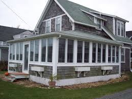 house with a porch how to enclose a patio with windows home outdoor decoration