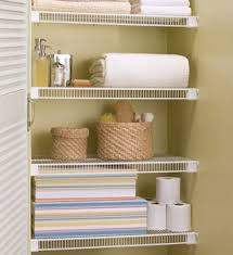 purchasing your wire shelving