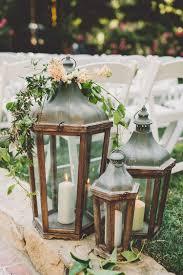 eclectic bohemian wedding at calamigos ranch ruffled