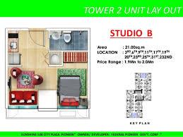 studio 1 2 bedroom floor plans city plaza apartments 100 city plaza pioneer tower 2 dne realty