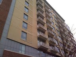 balcony canopy thermal bridging solution armatherm