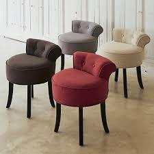 petit fauteuil de chambre corazon petit fauteuil boudoir plusieurs coloris disponibles
