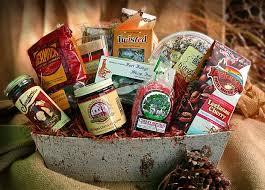 michigan gift baskets westborn market promotes pride of michigan gift baskets