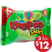 ring pops city