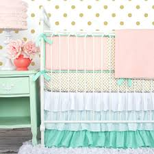 Curly Tails Crib Bedding Curly Tails Crib Bedding