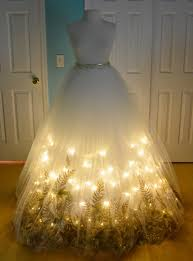 light up christmas skirt making a christmas angel costume part one designers tulle skirts