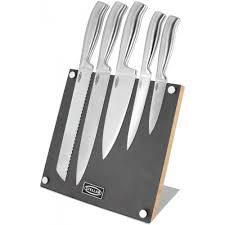 stellar sk104 magnetic knife stand