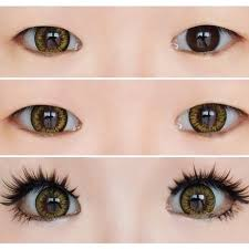 yellow lenses ohmykitty online store