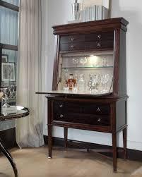 Secretary Desk Hutch by Vintage Originals By Drexel Heritage Secretary Desk Doubling As A