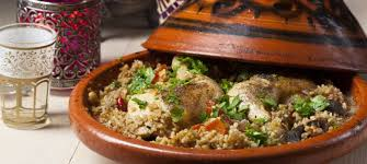 moroccan cuisine in delicious united with