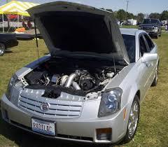 Dodge Challenger Engine Swap - unusual engine swaps