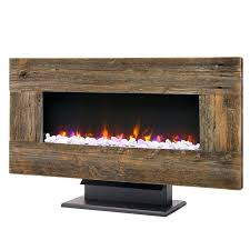 Muskoka Electric Fireplace Electric Fireplace Wall Mounted Fire Ice Flame With Remote