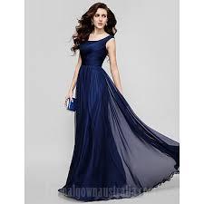 australia formal evening dress holiday dress dark navy plus sizes