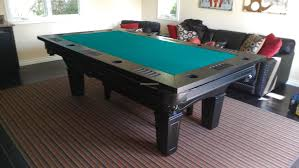 Chair Good Dining Room Pool Table  For Your Set With New  T - Pool table dining room table top