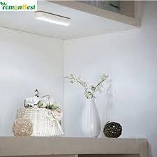 Lights Under Kitchen Cabinets Wireless by Aliexpress Com Buy Lemonbest Home Lighting For Under Kitchen