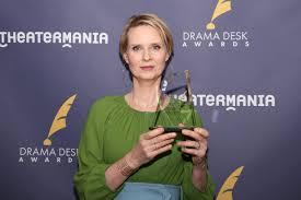 take a look inside the 2017 drama desk awards playbill u003d 0 of 81