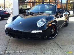2012 porsche 911 4 gts 2012 porsche 911 4 gts cabriolet in black 754788