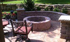 Patio Brick Calculator Stamped Concrete Patio Kansas City Concrete Concepts