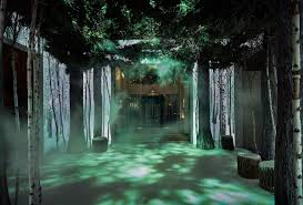 in london contemporary christmas tree art installations u2013 design