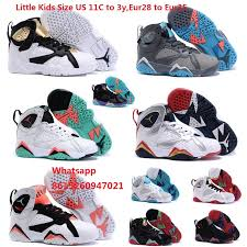 kid jordans gold air shoes for kids
