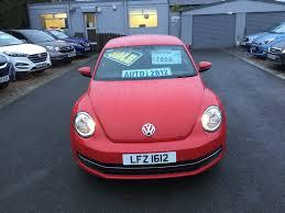 pink volkswagen beetle used volkswagen beetle hatchback 1 2 tsi design hatchback dsg 3dr