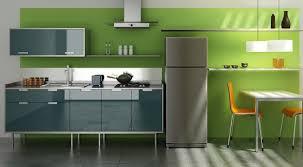 Kitchen With Grey Floor by Luxury Kitchens Color Kitchen Aprar