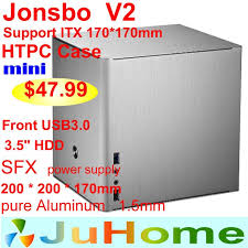 Case For Home Theater Pc by 40 Best Htpc Mini Itx Case Images On Pinterest Cash Advance