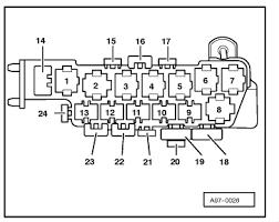 2001 audi tt roadster wiring diagram efcaviation com