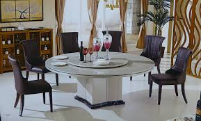 9 piece alicante italian marble round dining set u2022 usa furniture