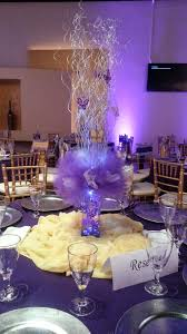 quincea era decorations interior design simple butterfly themed quinceanera decorations