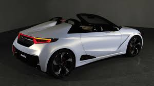 honda convertible white honda s660 convertible car wallpaper