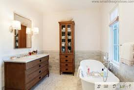 Classic White Interior Design Classic Bathroom Design Ideas