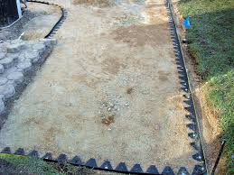 Paver Patio Diy How To Create A Paver Patio How Tos Diy