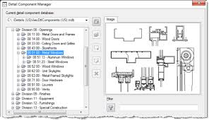 Window Sill Detail Cad Components For Autocad Details Applying Technology To Architecture