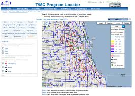 Map Of Chicago Illinois by Tutor Mentor Institute Llc December 2011