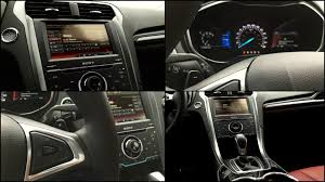 nissan maxima vs ford fusion capsule review 2015 ford fusion titanium awd the truth about cars