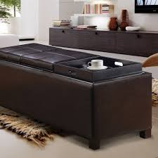 elegant furnitures u2013 picking the right fabrics for your ottoman