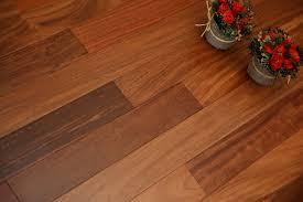 prefinished satin gloss cumaru hardwood floor directly from