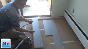 how to start laminate flooring installation tips from
