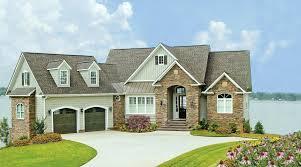 Birchwood House Plan Lovely Dream Home Plans & Custom House Plans