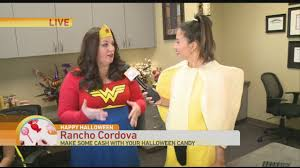 halloween city rancho cordova good day trick or treat show and more today in the news norcalnews