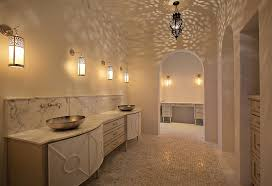 Moroccan Bathrooms With A Modern Flair Ideas Inspirations - Spanish bathroom design