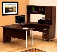 Magellan Corner Desk With Hutch Realspace Magellan Corner Desk Wallpaper Home Decor Gallery