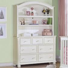 Stratford Convertible Crib by Baby Dresser With Hutch Bestdressers 2017